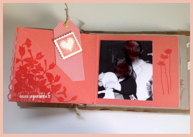 mini album petits bonheurs (3)
