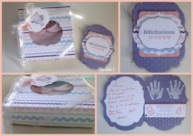 Baby Gift unjourdefete