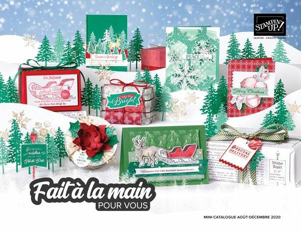 catalogue automne hiver 2020-2021